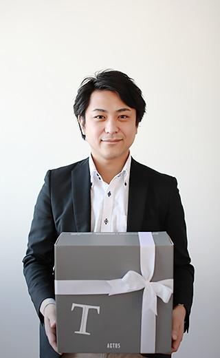 B.YAMAZAKI